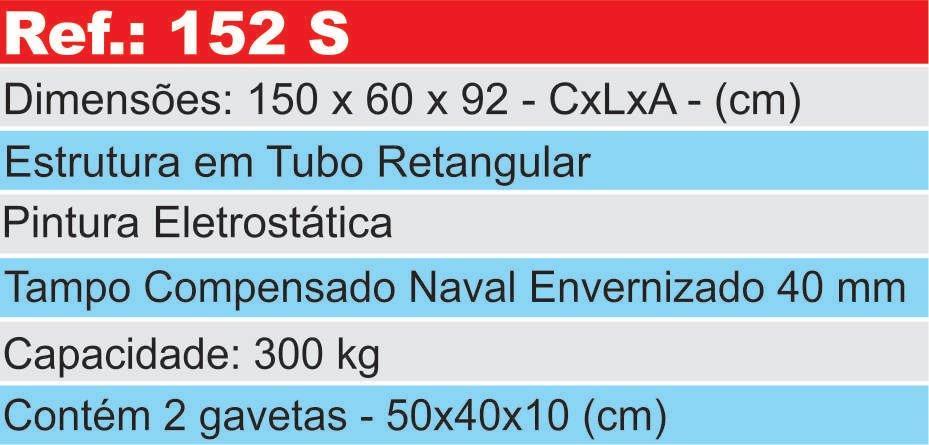 bancada-152-s